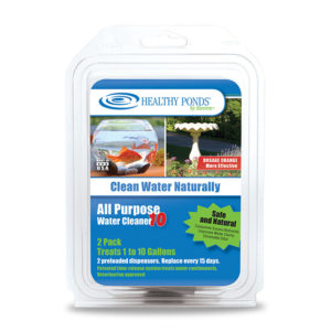 All Purpose Water Cleaner - 10 Gallon - 2 pack