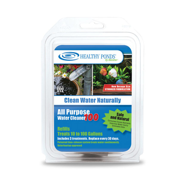 All Purpose Water Cleaner 100 - Refills