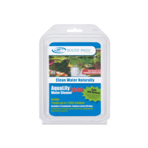 AquaLily® Water Cleaner 1000 Refills