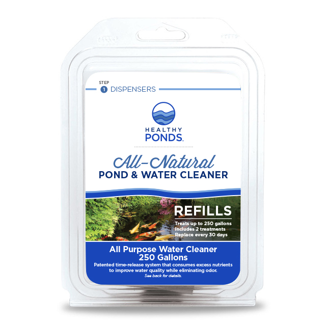 All Purpose Water Cleaner Refills