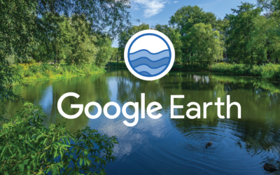 Calculate Pond Size Using Google Earth Pro