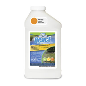 React All-Purpose Aquatic Weed Control