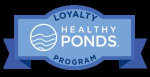 Healthy Ponds Loyalty Program