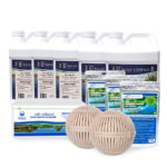 Algae Control Bundle (1,500,000 Gallon)