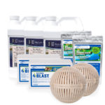 Algae Control Bundle (1,000,000 Gallon)