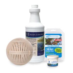 Algae control - 50,000
