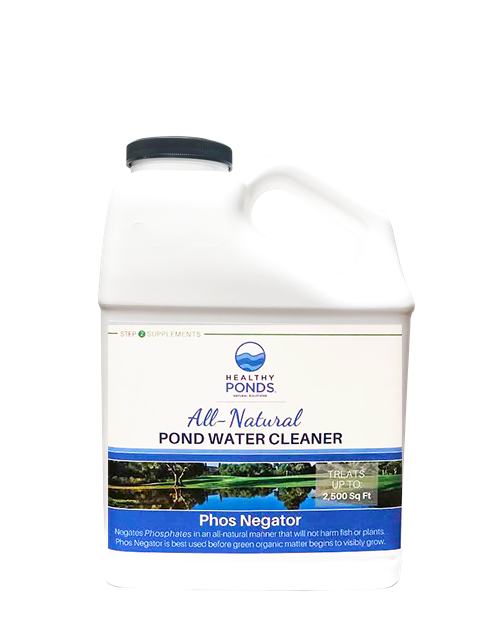 Phos Negator - 2.2 Gallon. SKU 50901